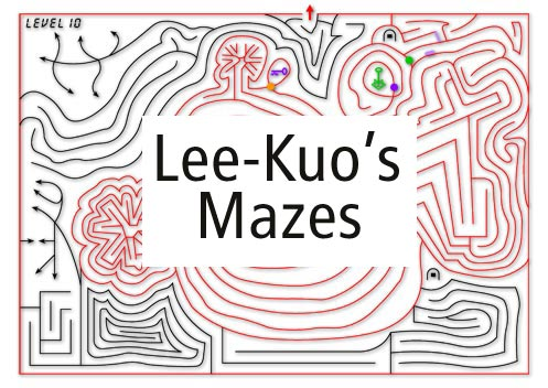 mazes-download